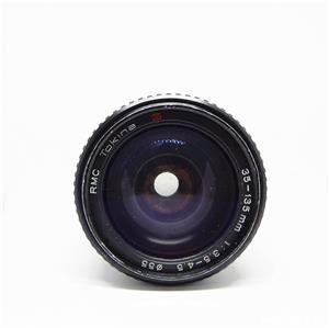 Obiectiv RMC Tokina 35-135mm f/3.5-4.5 montura Nikon AI-S - imagine 2