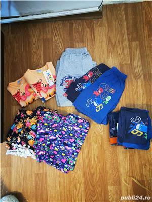 Lot haine copii noi  - imagine 5
