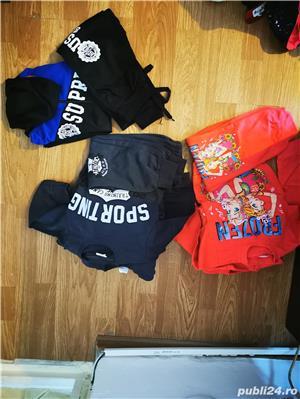 Lot haine copii noi  - imagine 2