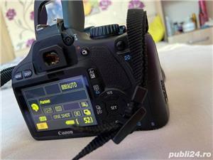 Canon 550D obiectiv efs 10-22mm - imagine 1