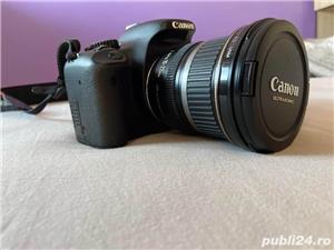 Canon 550D obiectiv efs 10-22mm - imagine 4