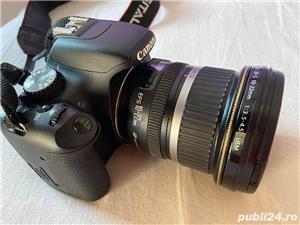 Canon 550D obiectiv efs 10-22mm - imagine 5