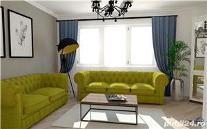 Apartament 3 camere cu Gradina - Titan Park - Metrou Nicolae Teclu - imagine 1