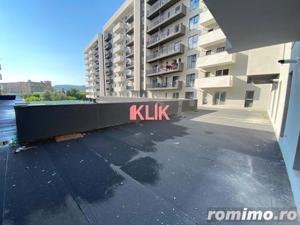 Apartament spatiu de birou in complex rezidential in Marasti, zona Kaufland Fabricii! - imagine 4