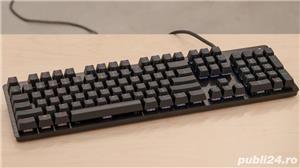 Tastatura Logitech g512 lightsync - imagine 2