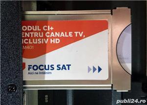 MODUL CAM FocusSat FHD - 5 luni incluse - imagine 2