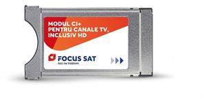 MODUL CAM FocusSat FHD - 5 luni incluse - imagine 1