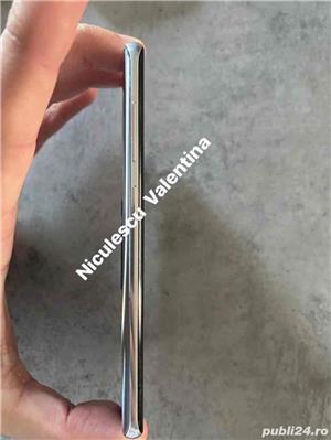Samsung S8 silver 64 GB  - imagine 2