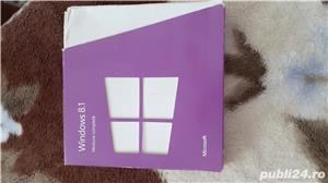 CD Windows 8.1 Versiune Completa - imagine 2