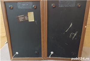boxe vintage AUDIUM 80  - imagine 3