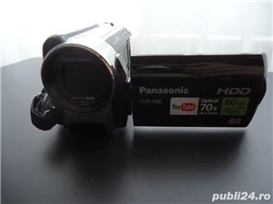 Vand camera video Panasonic SDR-H80 - imagine 4
