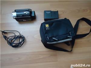 Vand camera video Panasonic SDR-H80 - imagine 5