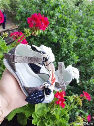 Sandale copii - imagine 3
