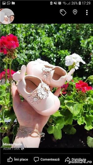 Sandale copii - imagine 2