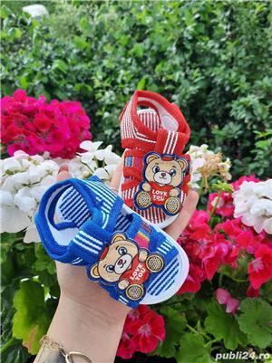Sandale copii - imagine 4