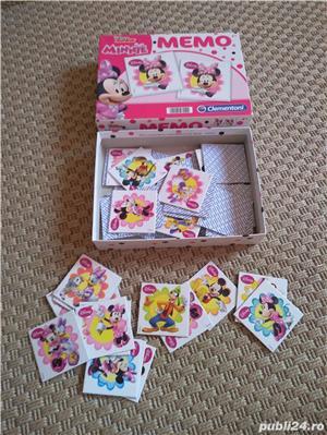 Vand joc Memo Minnie Mouse - imagine 2