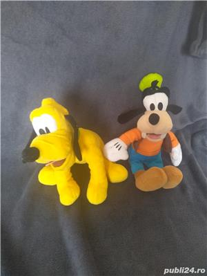 Vand animalute plus Goofy si Pluto - imagine 1