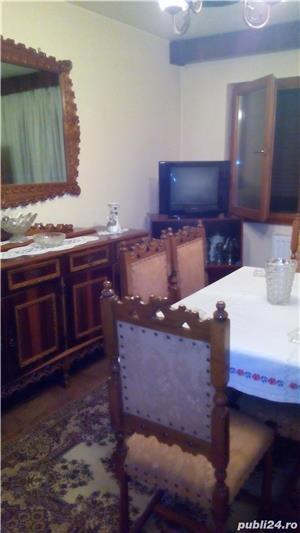 Apartament  3 camere pe Calea Aurel  Vlaicu zona Fat-Frumos - imagine 1