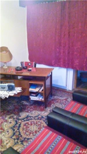 Apartament  3 camere pe Calea Aurel  Vlaicu zona Fat-Frumos - imagine 4