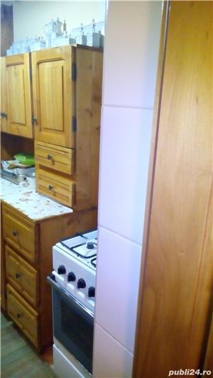 Apartament  3 camere pe Calea Aurel  Vlaicu zona Fat-Frumos - imagine 8