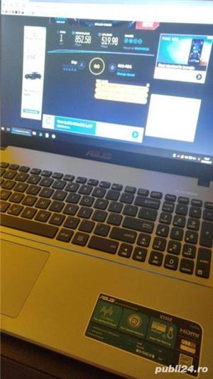 Laptop asus x550z 16 gb ram - imagine 2
