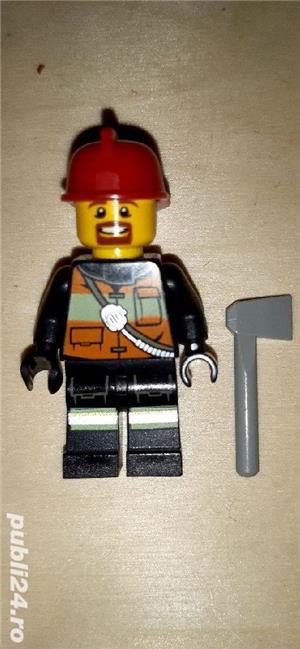 Figurină LEGO City - imagine 1