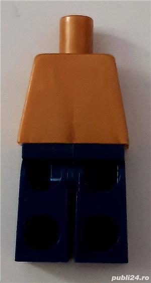 Minifigurină LEGO Marvel - imagine 2
