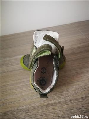 Pantofiori casual DDstep - imagine 4