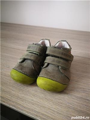 Pantofiori casual DDstep - imagine 1