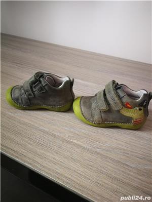 Pantofiori casual DDstep - imagine 3