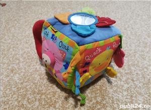 Jucarii orga cub animale - imagine 4