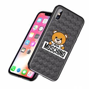Husa Telefon Moschino, Guess, Supreme, Gucci, Louis, iPhone X, Xs - imagine 1