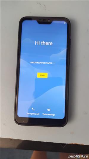 Vand Xiaomi Mi A2 Lite Gold 6GB 64GB - imagine 2