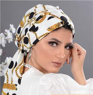 turban de vara - imagine 5
