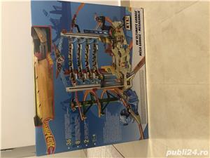 Set pista de joaca Mattel, Hot Wheels Ultimate Garage - imagine 1
