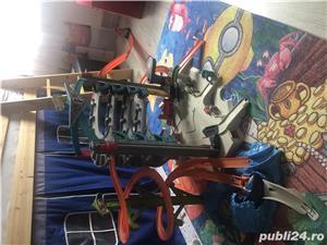 Set pista de joaca Mattel, Hot Wheels Ultimate Garage - imagine 2
