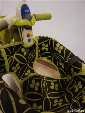 Vând tricicleta Smart Trike  - imagine 2