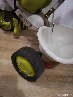 Vând tricicleta Smart Trike  - imagine 5