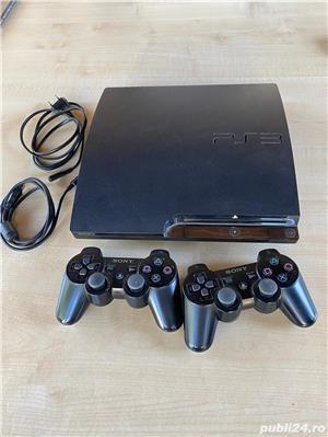 Playstation 3 Slim  - imagine 3