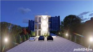 Vand apartament ansamblu rezidential ELLA - imagine 3