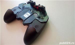 Controller/Gamepad PUBG Fortnite Call of Duty COD pentru telefon nou - imagine 3