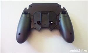 Controller/Gamepad PUBG Fortnite Call of Duty COD pentru telefon nou - imagine 4