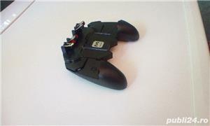 Controller/Gamepad PUBG Fortnite Call of Duty COD pentru telefon nou - imagine 2
