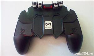 Controller/Gamepad PUBG Fortnite Call of Duty COD pentru telefon nou - imagine 1