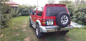 Mitsubishi pajero  - imagine 4