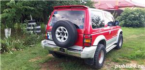 Mitsubishi pajero  - imagine 8