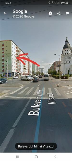 Apartament 4 camere - B-dul Mihai Viteazul - imagine 2