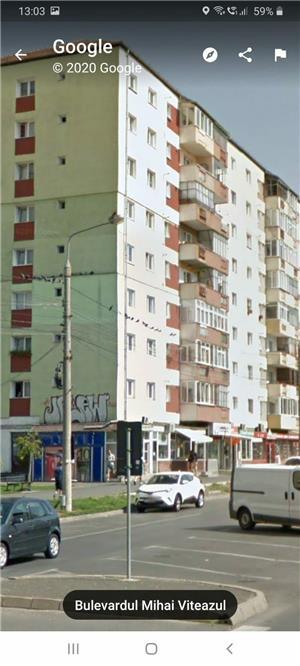 Apartament 4 camere - B-dul Mihai Viteazul - imagine 3