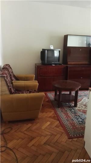 Apartament cu o camera - imagine 4