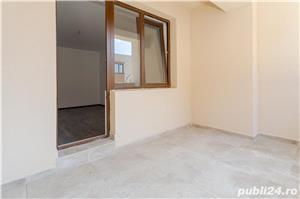 3 cam parter cu balcon, bloc nou, 2021, rahova/confort urban, 78400€/78mp, 2019 - imagine 6